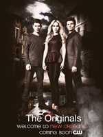 The Originals- model->seriesaddict